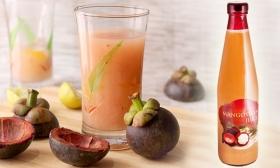 5.990 Ft helyett 1.790 Ft: 100%-os Mangosztán gyümölcslé koncentrátum a Siono Vartai-tól