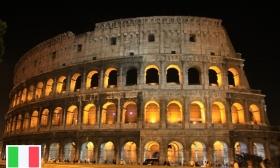 Nyári városnézés Rómában - 3 vagy 4 nap 2 főre, reggelivel és ajándék üveg borral a Nerva Accomodation-ben 40% kedvezménnyel