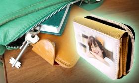 Egyedi, fényképes pénztárcák 5 típusban 50%-53% kedvezménnyel, az EVIGER-től