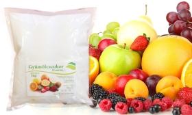 1.190 Ft helyett 790 Ft: Gyümölcscukor - Fruktóz 1 kg-os kiszerelésben