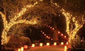 Dekor izzósor kül- és beltéri használatra 40,80 vagy 120 LED-del, több típusban 40% kedvezménnyel