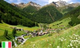 Kutyabarát pihenés Dél-Tirolban: 4, 5 vagy 8 nap, 2 főnek és egy kutyának félpanziós elláttással, üdvözlő itallal, ajándék üveg borral és teljes körű kényeztetéssel a kutya számára a Hotel Sonja***-ban 50% kedvezménnyel