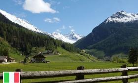 Romantikus pihenés Dél-Tirolban: 4, 5 vagy 8 nap, 2 főnek üdvözlőitallal, félpanziós ellátással, belépővel a Cascade élményfürdőbe és ajándék borral a Hotel Alpenrastban 50% kedvezménnyel