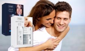 Ziaja kecsketejes kozmetikumcsomagok női és férfi típusban 44-57% kedvezménnyel