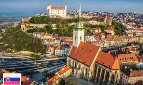 59.900 Ft helyett 34.990 Ft: Decemberig foglalható négycsillagos kikapcsolódás Pozsonyban! 3 nap 2 főnek reggelivel a prémium business Hotel Bratislava-ban, a Ružinov negyedben