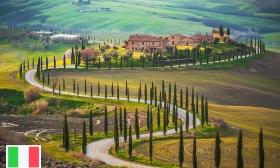 Nyaralás Toszkánában! 3, 4, 5 vagy 6 nap két főnek reggelivel és egy üveg Chiantival a Petit Chateau-ban, Montecatini Terme városában 40-44% kedvezménnyel