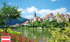 Nyaralás Stájerországban! 3, 4 vagy 5 nap 2 főnek a Gasthof Kreischberg-ben, Murauban reggelivel, üdvözlő itallal, csokoládé bekészítéssel, túracsomaggal 54-56% kedvezménnyel