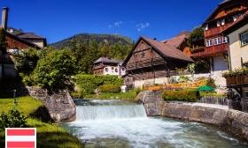 Ausztria nyáron is mesés! 4, 5 vagy 7 nap 2-4 fő részére svédasztalos reggelivel, szauna és fitness terem használattal Mauterndorfban, a Szent Korona Panzióban 45-52% kedvezménnyel