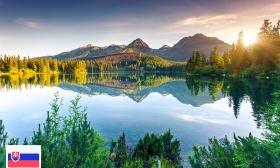 Nyaralás és wellness Szlovákiában, a Csorba-tónál! 3, 4, 6 vagy 7 nap 2 főnek, félpanzióval és további extrákkal, 15 km-re a Popradi Aquaparktól 39-40% kedvezménnyel