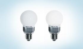 LED körteizzók tejüveggel 71-84% kedvezménnyel