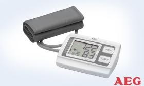 7.990 Ft helyett 5.990 Ft: AEG vérnyomásmérő