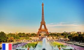 149.900 Ft helyett 99.800 Ft: 7 napos autóbuszos utazás Franciaországba új időpontban félpanziós ellátással, párizsi városnézéssel, Loire-menti kastélylátogatással, borkóstolással és sok más programmal 1 főnek