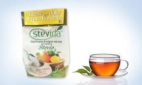 2.990 Ft helyett 1.990 Ft: Stevida stevia édesítőszer 250g-os kiszerelésben