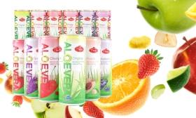 2.990 Ft helyett 2.390 Ft: 12 db Aloe Vera Rostos gyümölcsital 240 ml kiszerelésben, 6 ízben