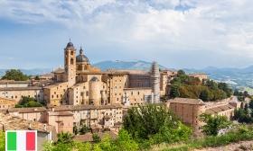 Olaszországi nyaralás a reneszánsz Urbino-ban! 3, 4 vagy 5 nap 2 főnek reggelivel, üdvözlőitallal és spa használattal a négycsillagos Hotel Mamianiban 50% kedvezménnyel