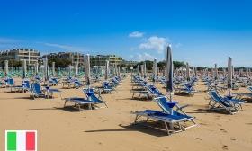 Nyaralás Bibionéban! 3 vagy 4 nap 2 főnek reggelis ellátással, medence használattal a négycsillagos Hotel Alemagnában 37-38% kedvezménnyel