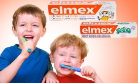 1.790 Ft helyett 1.390 Ft: Elmex gyerek vagy junior fogkrémek
