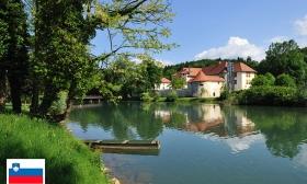 Aktív kikapcsolódás Szlovéniában! 3 vagy 4 nap két főnek félpanzióval és medence használattal, a Krka-folyó partján fekvő négycsillagos Hotel Sport-ban 50% kedvezménnyel