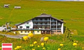 74.400 Ft helyett 32.900 Ft: Romantikus vakáció Karintiában: 3 nap, 2 éjszaka reggelivel, csodaszép hegyvidéken 2 fő részére a KinderHotel Schneekönig-ben