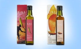250ml GAL Omega-3 halolaj és 250ml GAL Q10 Lazacolaj a Ω3-zsírsav forrás 19-27% kedvezménnyel