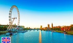 199.900 Ft helyett 149.990 Ft: Ismerd meg London csodáit! 5 nap 1 főnek retúr repülőjeggyel, illetékekkel, félpanziós ellátással a Mercure lánc valamelyik szállodájában, izgalmas fakultatív programlehetőségekkel