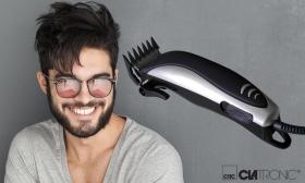 1.990 Ft helyett 1.850 Ft: Clatronic haj- és szakállvágó