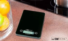 Clatronic digitális konyhai mérleg 2 féle típusban 14%-19% kedvezménnyel