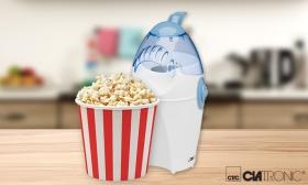 5.490 Ft helyett 4.990 Ft: Clatronic popcorn készítő gép
