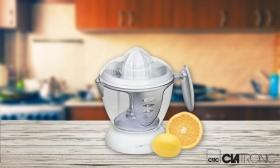 2.990 Ft helyett 2.790 Ft: Clatronic citrusprés