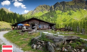 103.950 Ft helyett 48.900 Ft: 3 napos aktív üdülés az Alpokban késő őszig két főre félpanzióval, tengernyi extrával, az ausztriai Sporthotel Dachstein West-ben