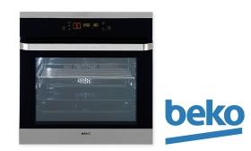83.090 Ft helyett 80.990 Ft: Beko OIM 25600 X beépíthető sütő ingyenes házhozszállítással
