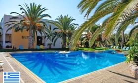Krétai nyaralás akár főszezonban is! 4 vagy 7 éjszaka szállás reggelivel, üdvözlő itallal, medence használattal és egyéb extrákkal a Lycasti Maisonettesben 50% kedvezménnyel