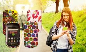 1.490 Ft helyett 990 Ft: Samsung Galaxy Mini szilikon és műanyag hátlapok választható típusban