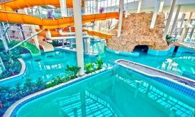 4, 6 vagy 7 napos nyaralás 2 vagy 4 főnek Gyulán reggelivel vagy félpanzióval, kedvezményes VIP Várfürdő belépővel, pálinka kóstolással, további extrákkal a Grand Termál Apartmanokban 42% kedvezménnyel
