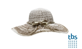 8.990 Ft helyett 3.990 Ft: TBS női kalapok 2 színben