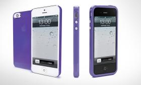1.990 Ft helyett 890 Ft: Muvit iPhone 5 TPU szilikon keret vagy Muvit iPhone 5 műanyag hátlap több színben