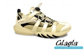 14.990 Ft helyett 6.990 Ft: Glagla Lady Glamur lélegzőcipő