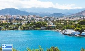 Krétai nyaralás akár főszezonban is! 5 vagy 8 nap reggelivel, üdvözlő itallal, medence használattal és egyéb extrákkal 50% kedvezménnyel