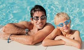 30.990 Ft helyett 15.490 Ft: Dioptriás úszószemüveg felnőtteknek és gyermekeknek a Prémium Vision-től