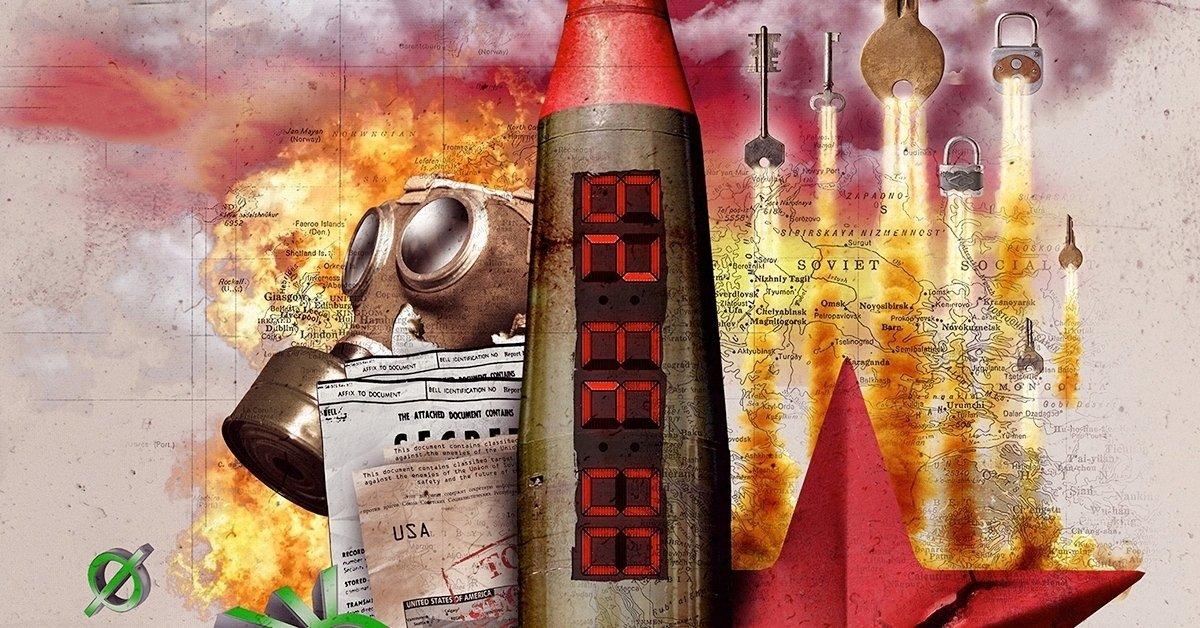 The Bomb: szabadulós játék