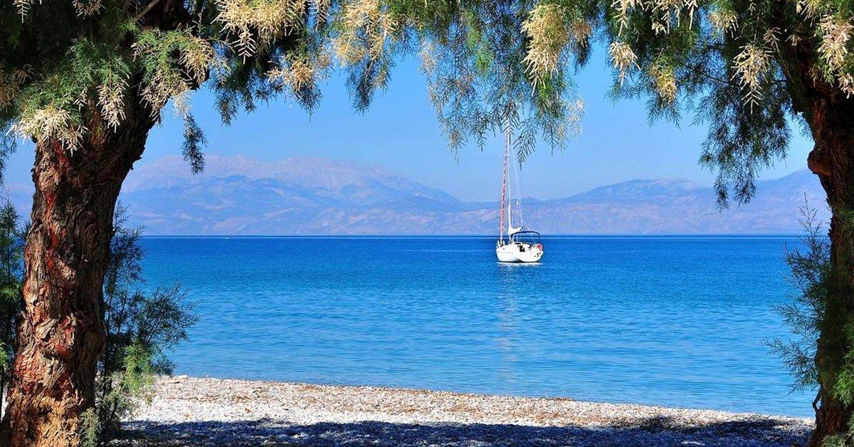Görögországi luxus nyaralás