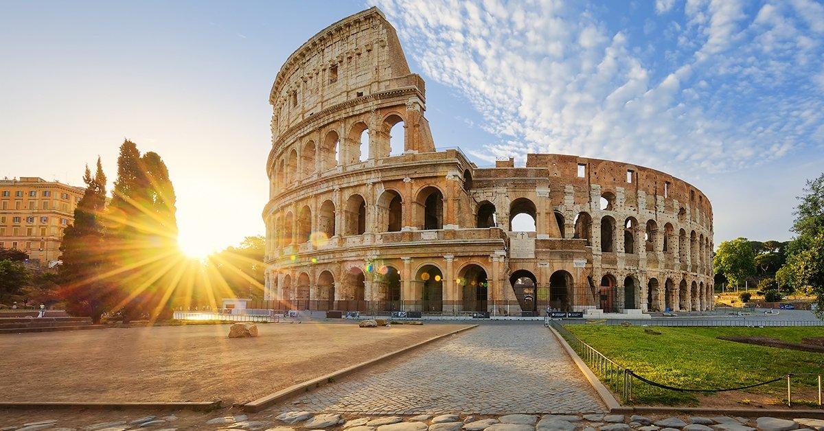 randi az ókori Rómában