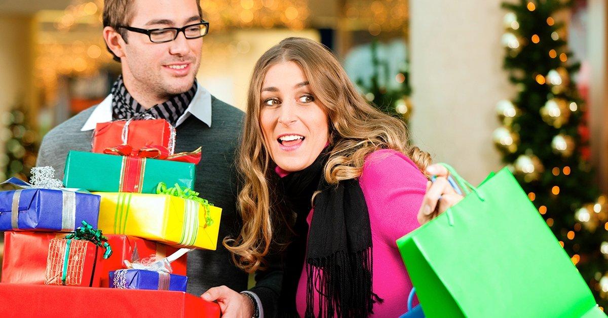 Adventi bécsi bevásárlás