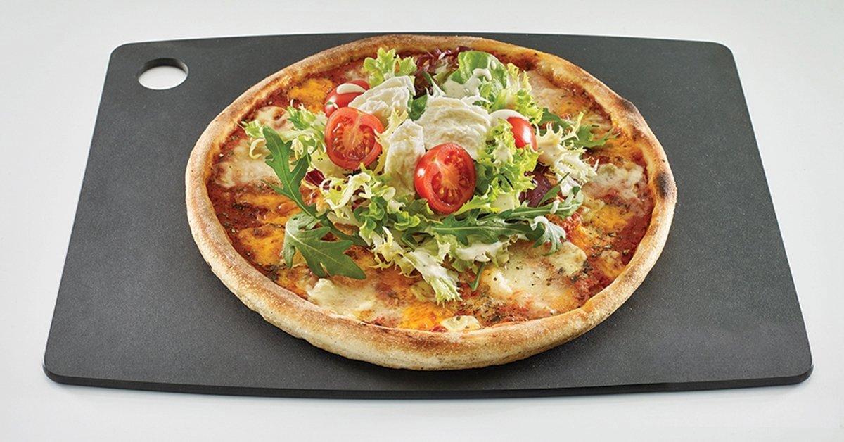 Pizza EATaliano, 2 főre
