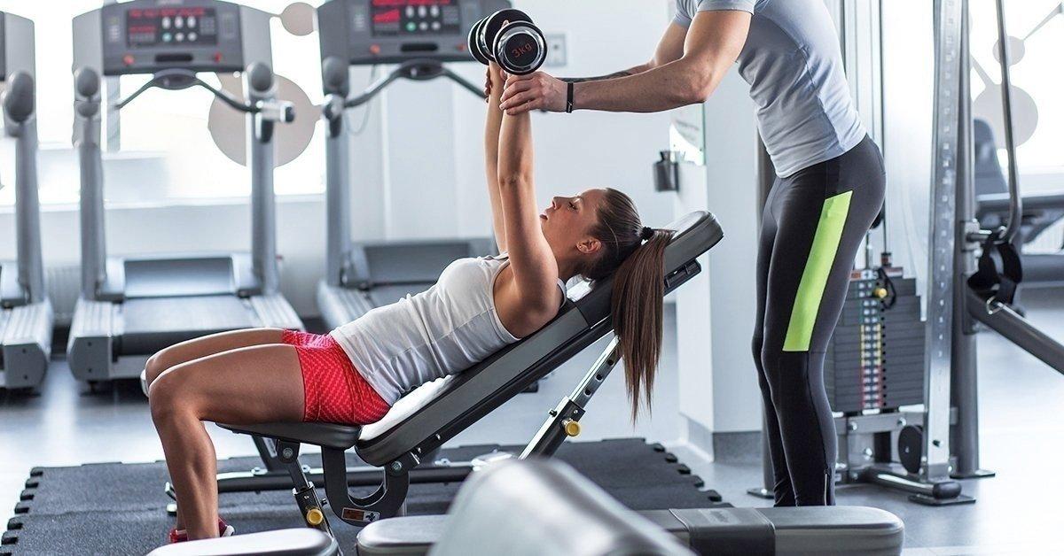 3 alkalmas személyi edzés