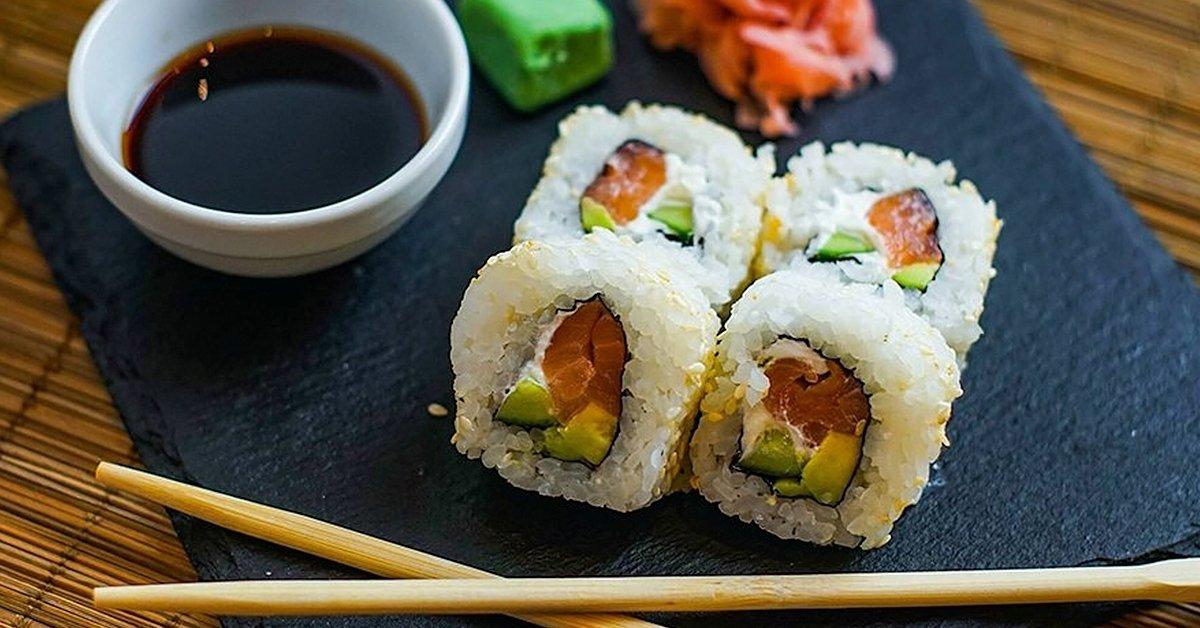 Japán ízorgia az otthonodban: Nori Sushi Tál elvitelre