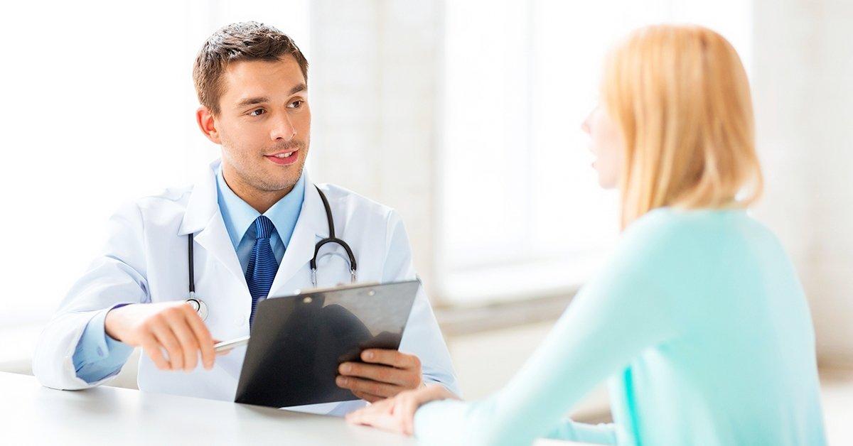 Nőgyógyászati alapvizsgálat