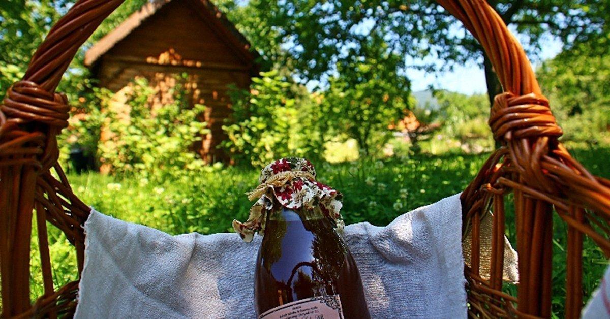 Vidéki pihenés a Börzsönyben