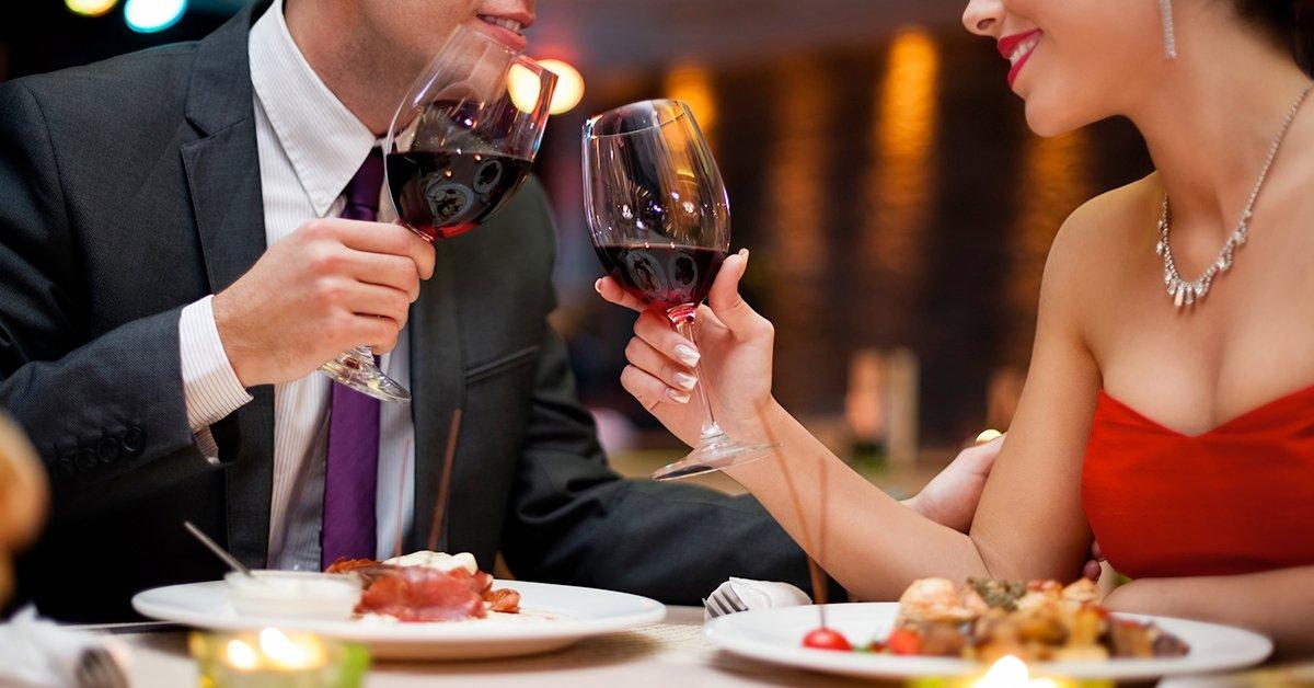 ❤ Romantikus vacsora 2 fő részére a Liszt Ferenc téren