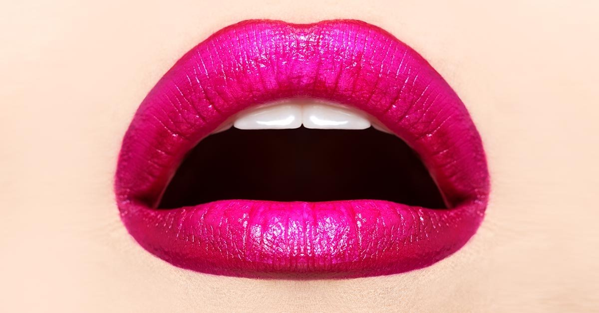 Elbűvölő ajkak, ránctalan bőr: konzultáció
